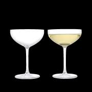 Zestaw 2 kieliszków do szampana Rosendahl Premium