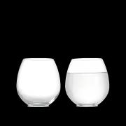Zestaw 2 szklanek do wody Rosendahl Premium