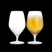 Zestaw 2 szklanek do piwa Rosendahl Premium