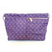Iris - Jolie bag, woreczek na lunch, fioletowy