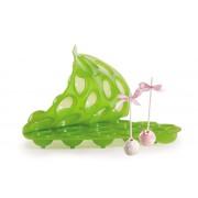 PAV - Forma do przygotowywania lizaczków, zielona