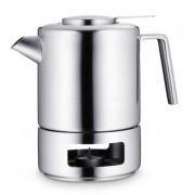 WMF - Stalowy dzbanek do zaparzania herbaty 1,2 l
