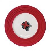 PAV-COPE Przykrywka z regulacją,22-28 cm,czerwona