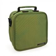 Iris - Lunch Bag Basic, zielony
