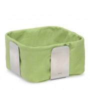 Koszyk na pieczywo Blomus Desa zielony
