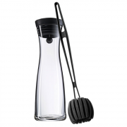 WMF-Karafka do wody 1l Basic+ szczotka do czyszcz.