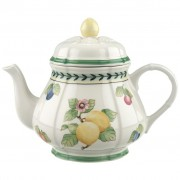 Dzbanek do herbaty Villeroy & Boch French Garden Fleurence, 1,00 l