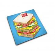 Deska / podkładka Joseph Joseph Sandwich, 30 x 30 cm