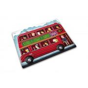 Deska / podkładka Joseph Joseph London Bus, 30 x 40 cm