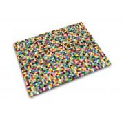 Deska / podkładka Joseph Joseph Mini Mosaic, 30 x 40 cm