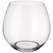 Zestaw czterech szklanek Villeroy & Boch Entrée, 10 cm