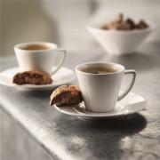 Serwis do kawy Rosendahl Grand Cru dla 6 osób (14 elementów)