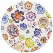 Talerz sałatkowy Villeroy & Boch Anmut Bloom, 22 cm