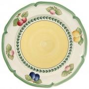 Talerz obiadowy Villeroy & Boch French Garden Fleurence, 26 cm