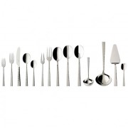 Blacksmith Cutl.set 70pcs soup ladle 49x34x13cm