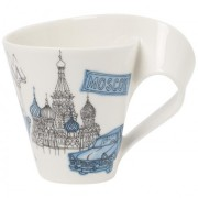 Cities of the World Kubek Moscow (giftbox)
