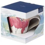 NewWave Caffè Flaming różowy Kubek (giftbox)