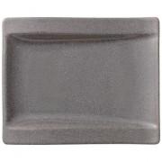 NewWave Stone Talerz B&B 18x15cm