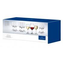 Zestaw kieliszków do wina i szampana (12 el.) Entree Villeroy & Boch