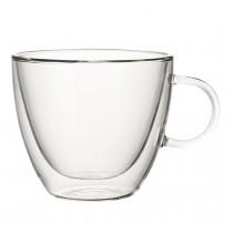 Szklanka z uchem L Villeroy & Boch Artesano Hot Beverages, 9,5 cm