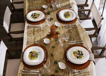 serwis obiadowy New Cottage Villeroy & Boch