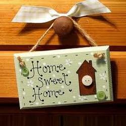 prezent dla domu