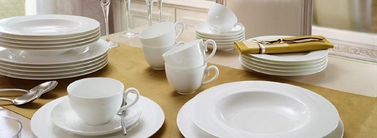 porcelana stołowa Royal Villeroy & Boch